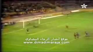 BADOU ZAKI.vs FC barçalon