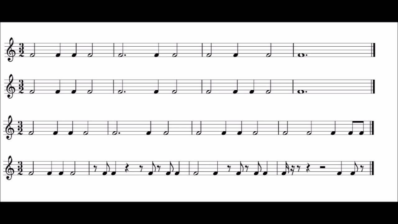 Image Result For What Is Music Theory And Composition