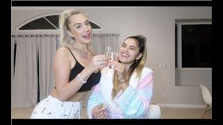 Q&A + Make Up Tutorial - Anastasia Karanikolaou