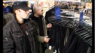 Пиджак. ШКАФ 02(Из чего сшита правильная мужская сорочка? Как эволюционировало мужское бельё за последние 100 лет? Что надет..., 2012-04-05T19:36:02.000Z)