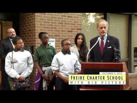 WITN's 'Big Picture' presents Freire Charter Wilmington