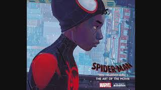 The Prowler's Theme (Spider-Man: Into the Spider-Verse)