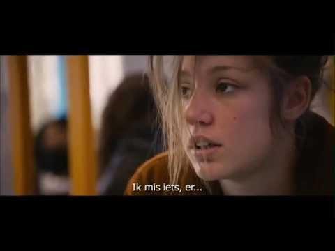 LA VIE D'ADELE - Abdellatif Kechiche - Officiële Nederlandse trailer - 2013