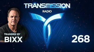 TRANSMISSION RADIO 268 ▼ Transmix by BIXX
