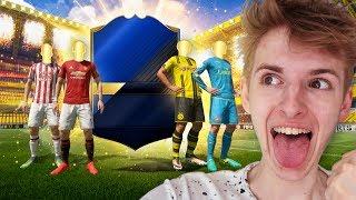 TOP 10 PACKS IN FIFA 17!