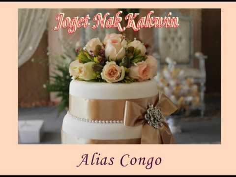 Alias Congo - Joget Nak Kahwin.mpg