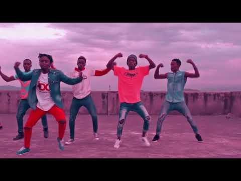 Alikiba   Seduce Me Dance cover igiza Dance CrewHD