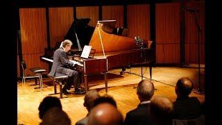 Concert Lecture Robert Levin, Bern 2017