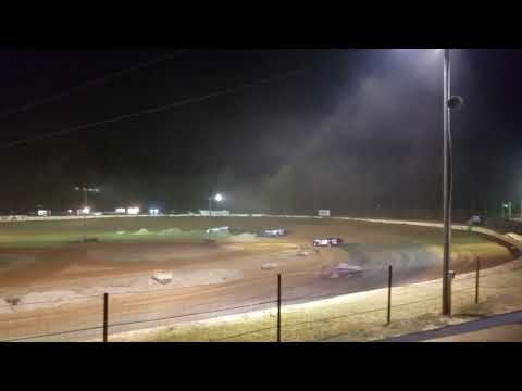 9/28/19. - dirt track racing video image