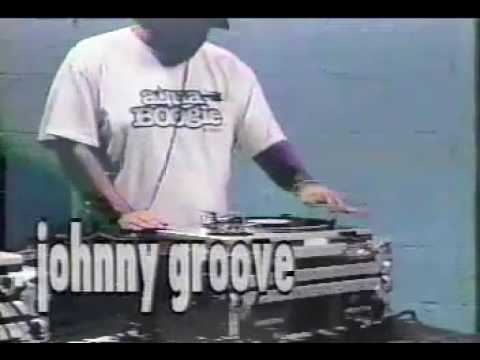 Aqua boogie house music johnny groove and jungle george for Groove house music