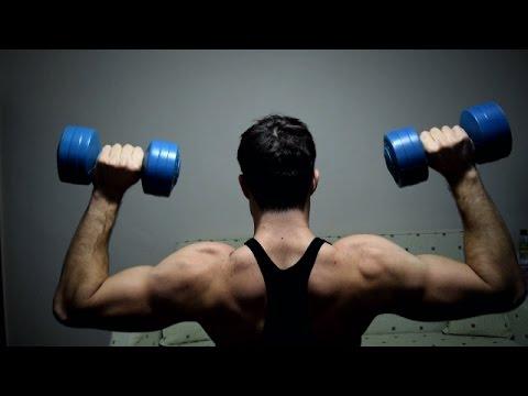 Evde Fitness Programi