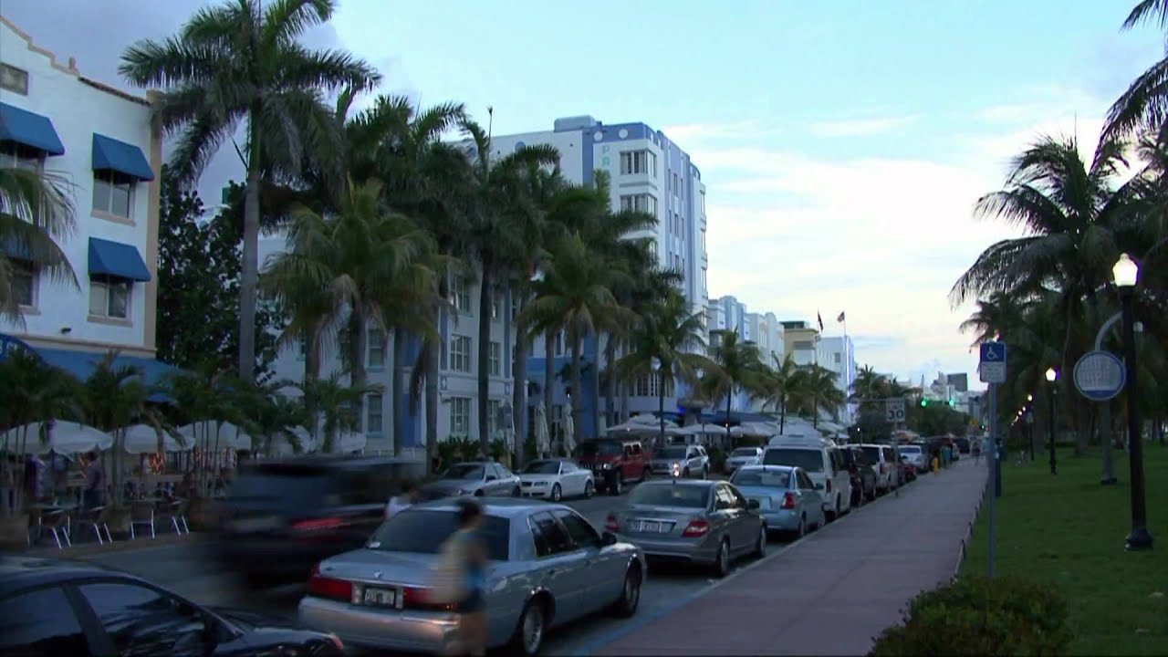 THE BEST SOUTH BEACH CLUB VIDEO NIGHTCLUBS IN MIAMI