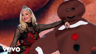 "Gwen Stefani - My Gift Is You (Live From ""Gwen Stefani's You Make It Feel Like Christmas"")"