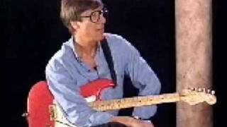 hank marvin echo