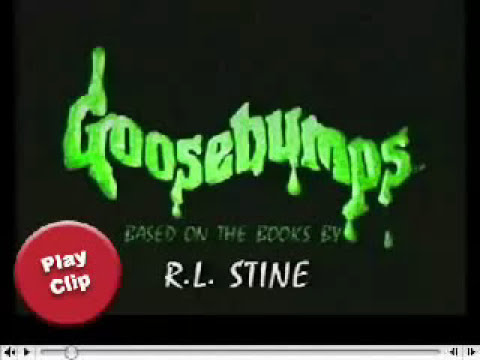 Goosebumps Theme