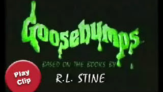 Goosebumps Theme