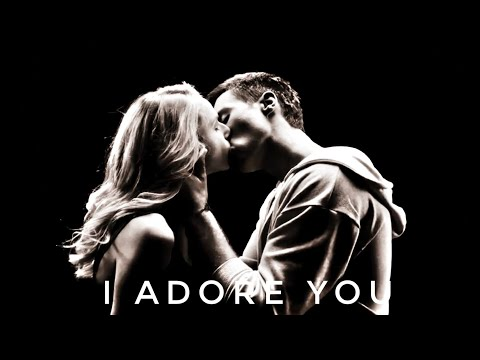 ►Andie & josh | I Adore You (S3+)