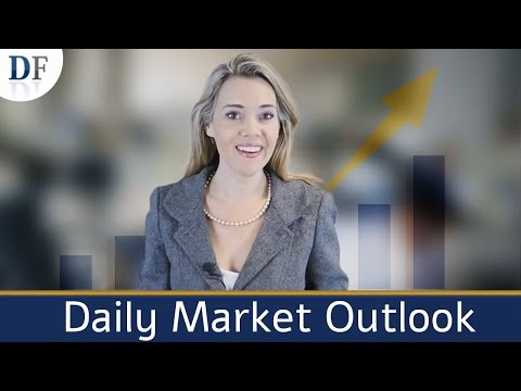 Daily Market Roundup (April  10, 2017) - By DailyForex.