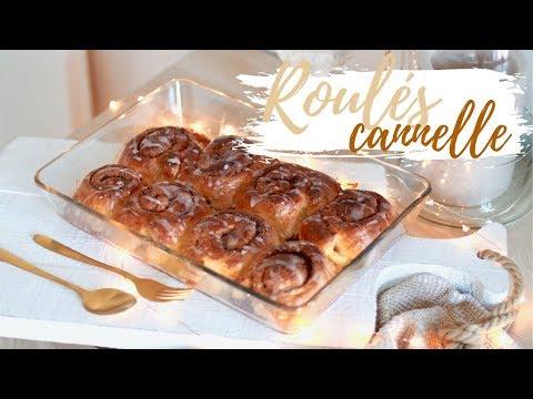 cinnamon-rolls---recette-de-roulés-à-la-cannelle