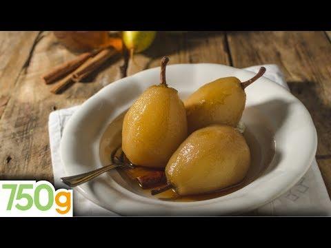 recette-de-poires-au-caramel---750g