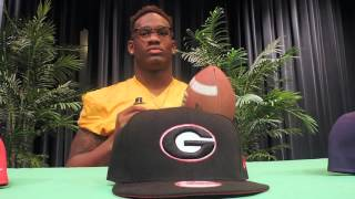 """Lyndell """"Mack"""" Wilson: National Signing Day Preview (Directed by Christian Brooks)"""