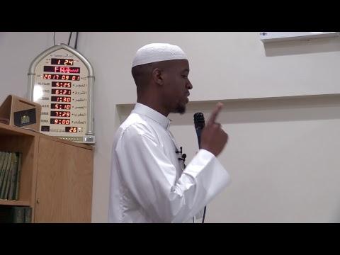 """""""Eid Mubarak 2017 - Jumuah Live"""""""