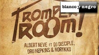 Albert Neve Feat. DJ Disciple & Dru Hepkins - Romper Room (Bas51K Remix)