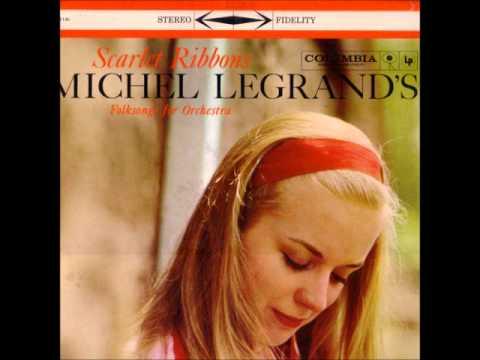Michel Legrand Orchestra -- Black is the Colour