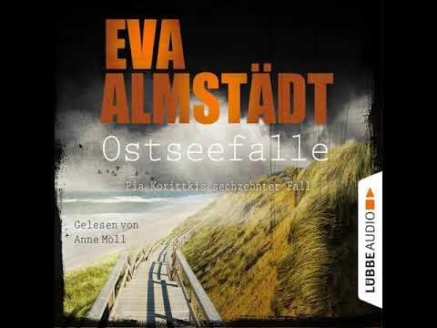 Ostseefalle YouTube Hörbuch Trailer auf Deutsch