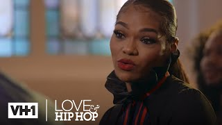 Apple's Father Questions Her Decisions | Love & Hip Hop: Hollywood