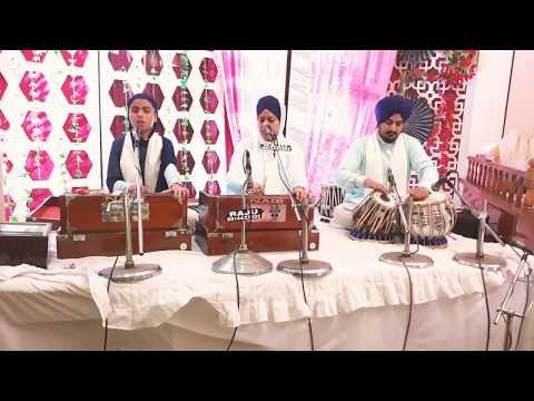 Jehwa Ek Kawan Gun Kahiyai I Bibi Amandeep Kaur Ji Patna Sahib Wale I 📱94633-11223