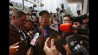 """VOA连线(张蓉湘):《逃犯条例》被宣布""""寿终正寝"""",美国务院:事态进展乐观"""
