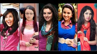 Most Loved College Girls Characters in Hindi Serials | Ashi Singh | Sukirti Kandpal & More