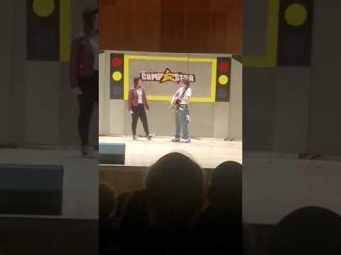 "RHS Encore Academy Camp Rock ""Introducing Me"""