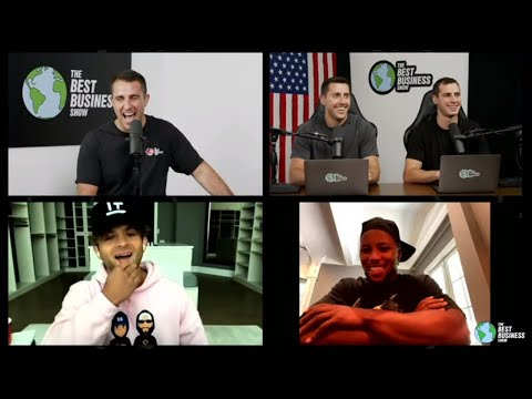 The Best Business Show with Anthony Pompliano - Episode #3