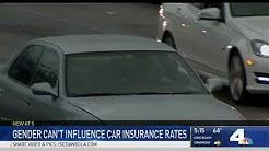 KNBC LA: Changes by the CA Insurance Commissioner Bans Gender Discrimination in Car Insurance Rates