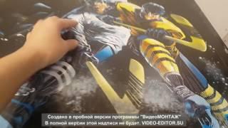 Challange новое видео Мистер Мирас Настольная игра Хоккей