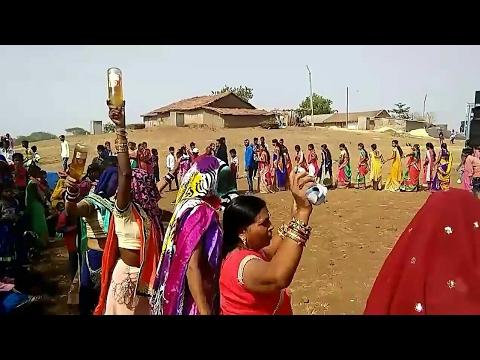 Adivasi Barat Ka DJ Ke Sath Timli Dance Video Adivasi Dance Video Adivasi ViP Parivar Shadi Me Dance
