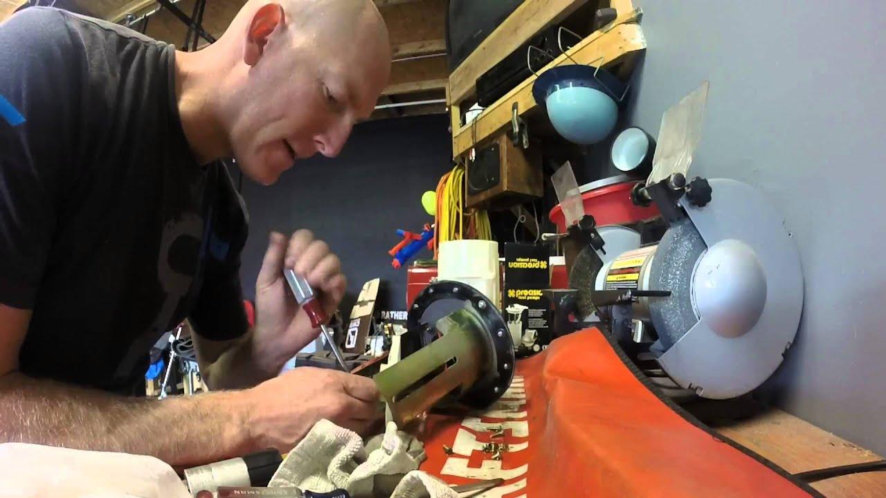Mastercraft Fuel Pump Replacement Youtube 96 Wiring Diagram