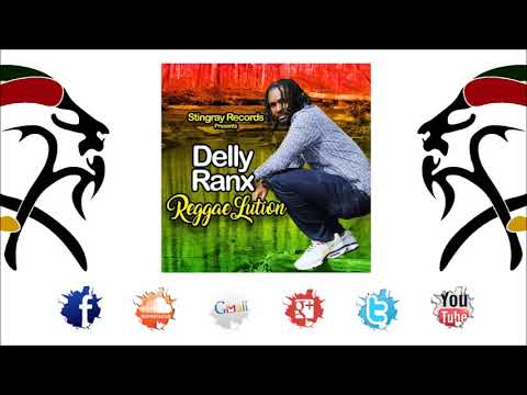 Delly Ranx feat  Freddie McGregor -  Mix Up (Album 2018