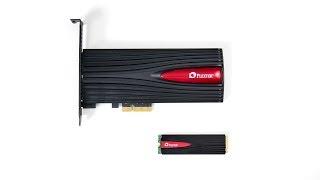 Jaki dysk SSD wybrać? Na PCI-E czy M.2 - test