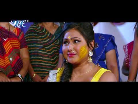 नीली मेरी कोटी चुभे रे - Neeli Meri Koti Chubhe Re - Deewane - Seema Singh - Bhojpuri Hot Songs 2016