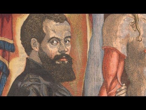 Vivitur ingenio. The 500th anniversary of Andreas Vesalius (1514-1564)