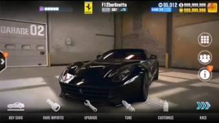 CSR Racing 2 V1.5.2 Mega Mod APK Latest Version (Best Android Racing Game)