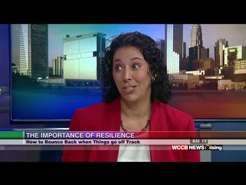 WCCB 6 19 17 Resilience 8am