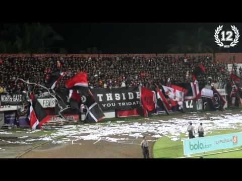 NORTHSIDEBOYS12 - BALI UNITED VS BARITO PUTERA | Doovi