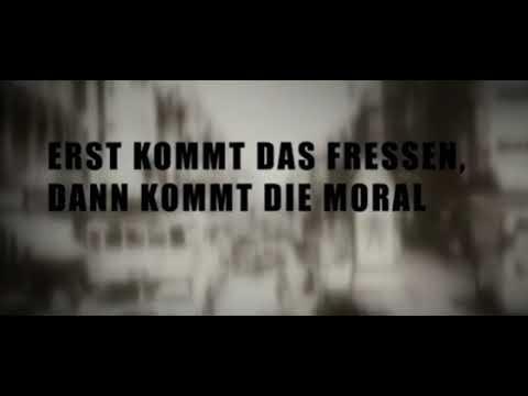 Bertolt Brecht Zitate Moral Freundlichkeit