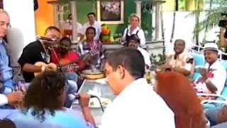 Especial Zeca Pagodinho - Minha Musa, Falsa Consideração (mais voce)