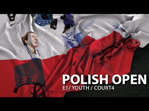 Polish Open Youth 2021 Court4