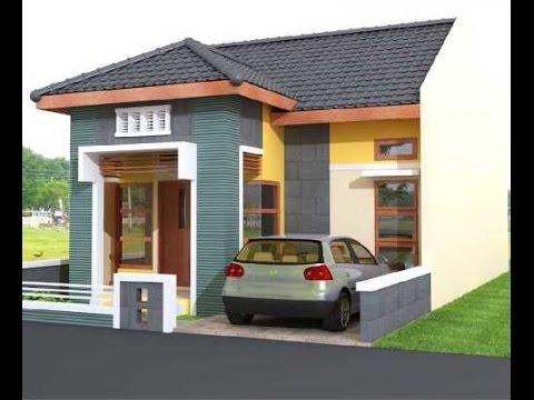 Desain Garasi Mobil Untuk Rumah Minimalis Youtube